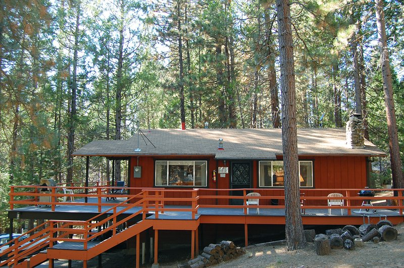 Deer Hollow (9B) - (9B) Deer Hollow - Wawona - rentals