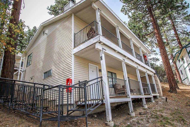 1282H - Lakeview Lodge ~ RA2301 - Image 1 - Big Bear Lake - rentals