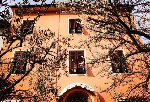 BeB Angelini since 1911 - Bed and Breakfast Angelini - Lucca - rentals