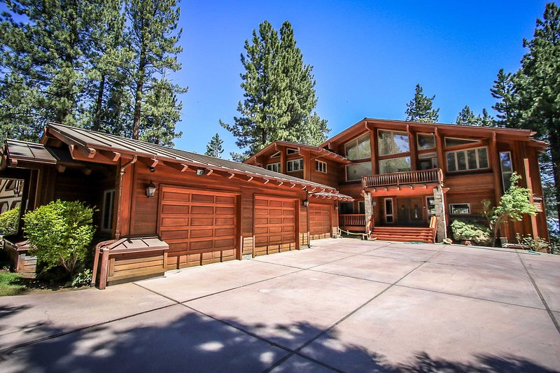 314-Eagles Nest - Image 1 - Big Bear Lake - rentals