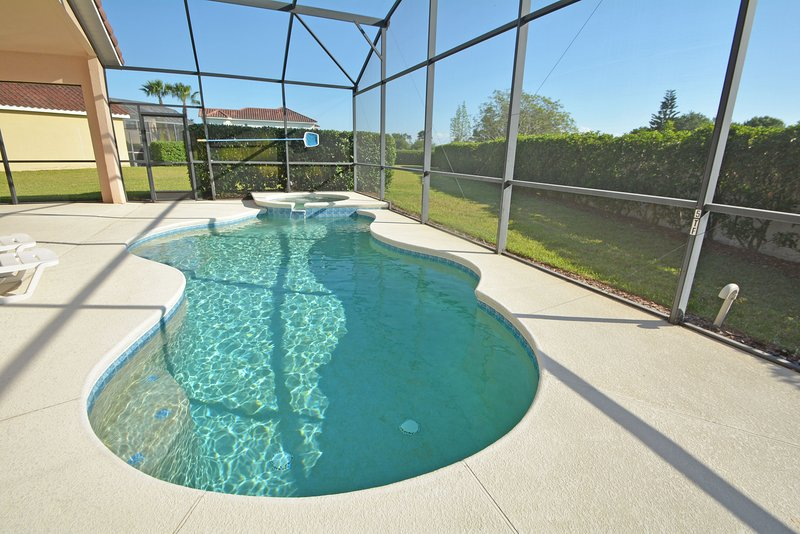 Pool - 855THB -A Sweet Life - Davenport - rentals