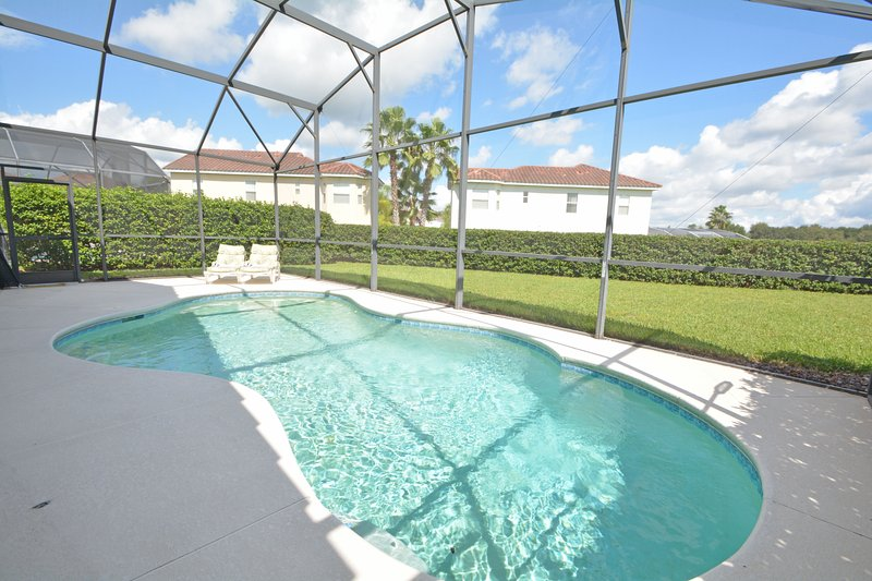 Pool - 865THB-Tuscan Paradise - Davenport - rentals