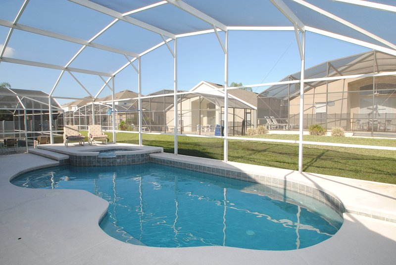 Pool - 140RD-Sunset Hill - Davenport - rentals