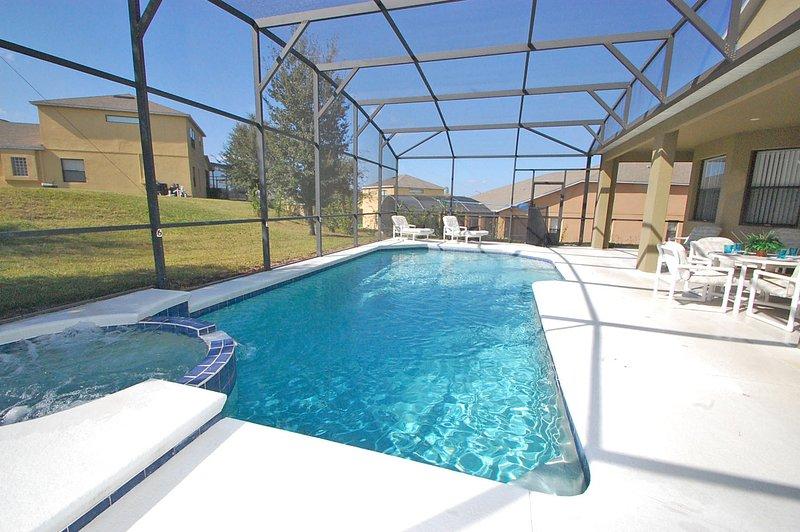 Pool - 531COVE-Sunset Dreams - Davenport - rentals