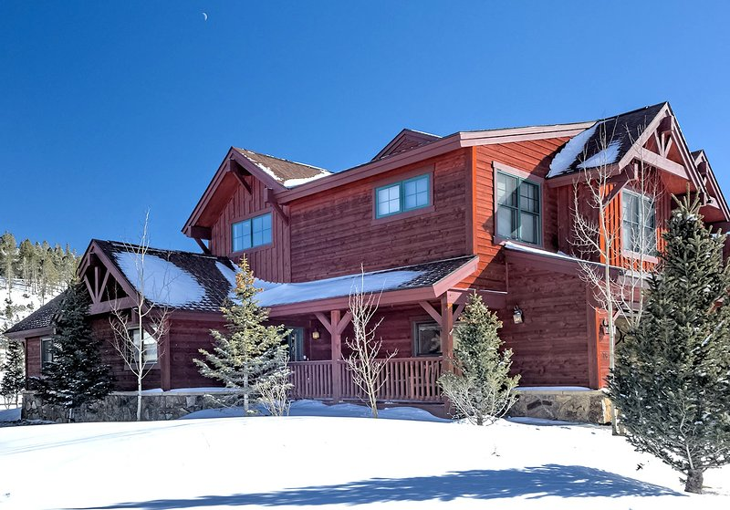 Three Bedroom Breckenridge Vacation Rental - Highland Greens Comfort - Breckenridge - rentals