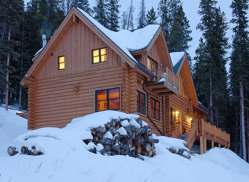 Two Bedroom Breckenridge Vacation Rental - Hideaway Cabin - Breckenridge - rentals