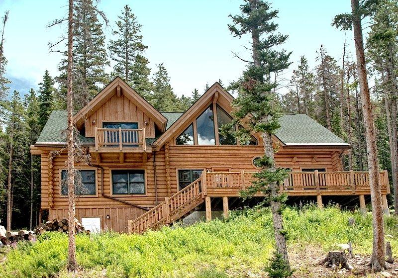 Two-Bedroom Breckenridge Vacation Rental - Hideaway Cabin - Breckenridge - rentals