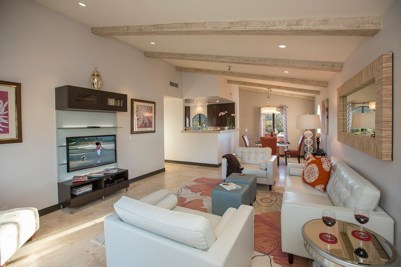 Great Room with comfort and style - Cityscape - Santa Barbara - rentals