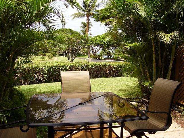 Maui Kamaole 1 Bedroom Garden View I105 - Image 1 - Kihei - rentals