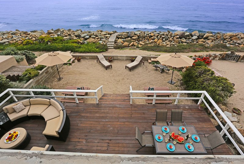 Great location with spectacular views! - Seacliff Beach House - Ventura - rentals