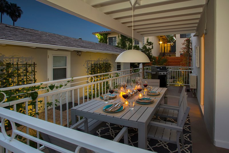 Come stay for a while! - The Hideaway at West Beach - Santa Barbara - rentals