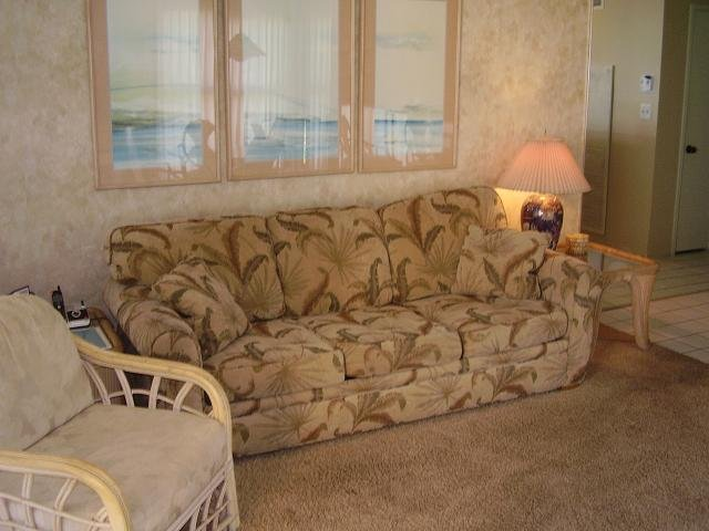 Sugar Beach Resort 1 Bedroom Ocean Front 213 - Image 1 - Kihei - rentals