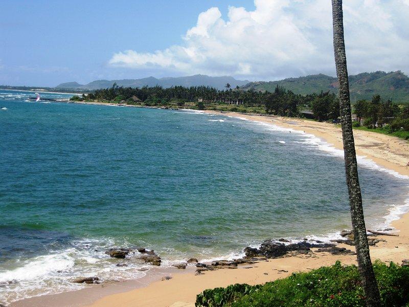Wailua Bay 1 Bedroom Ocean Front 106 - Image 1 - Kapaa - rentals