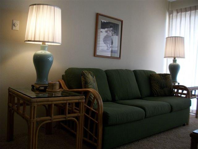 Kihei Akahi 2 Bedroom D515 - Image 1 - Kihei - rentals