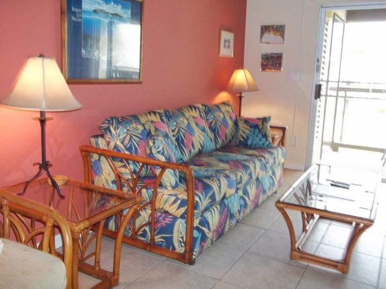 Hale Kamaole 2 Bedroom 339 - Image 1 - Mauna Lani - rentals