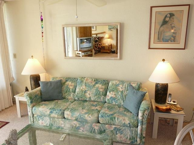 Island Sands Resort 2 Bedroom 102 - Image 1 - Mauna Lani - rentals