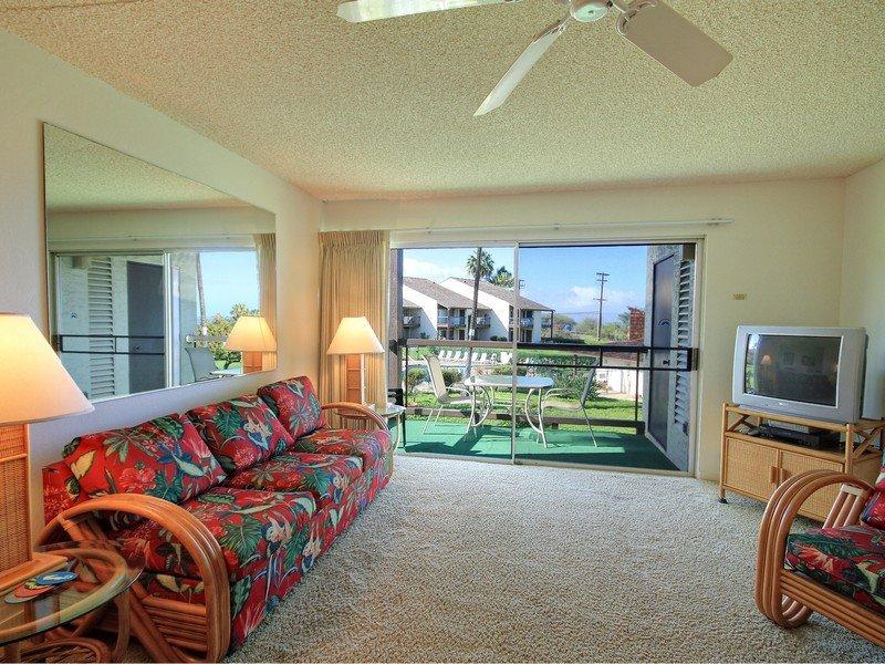 Hale Kamaole 1 Bedroom 210 - Image 1 - Kihei - rentals