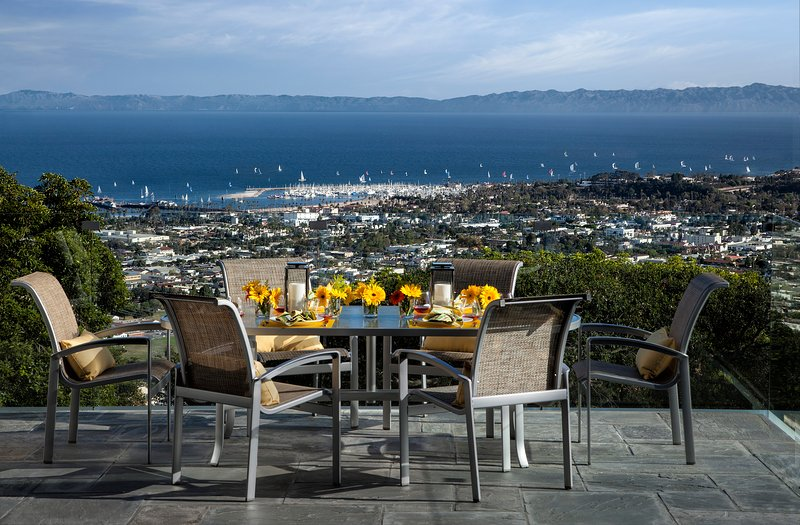 """Enjoy """"Wet Wednesday"""" races from here! - Viewpoint - Santa Barbara - rentals"""
