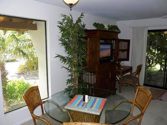 Maui Kamaole 1 Bedroom Garden View F101 - Image 1 - Kihei - rentals
