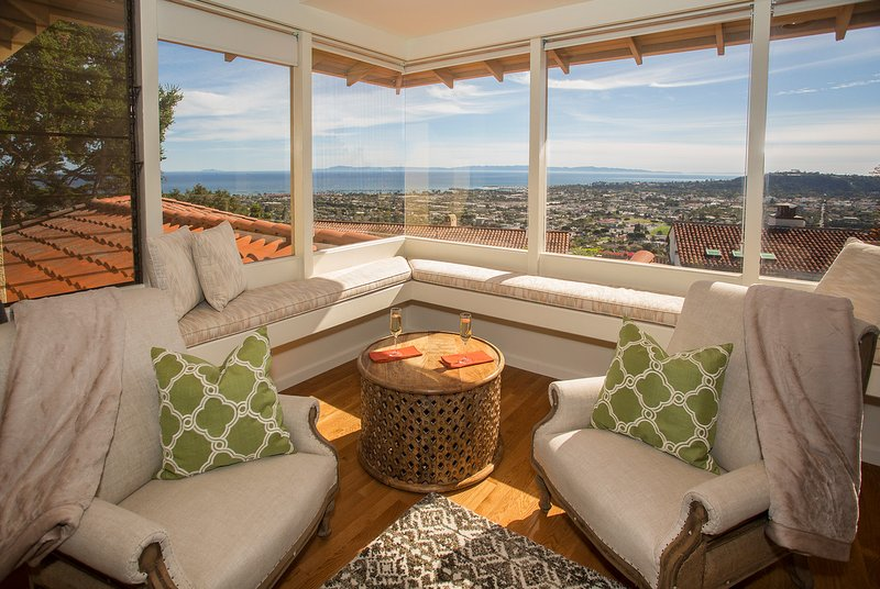 Wake up to this view! - Sunset Rendezvous - Santa Barbara - rentals