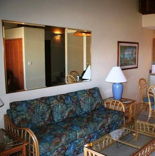 Maui Kamaole 2 Bedroom Ocean View A215 - Image 1 - Kihei - rentals