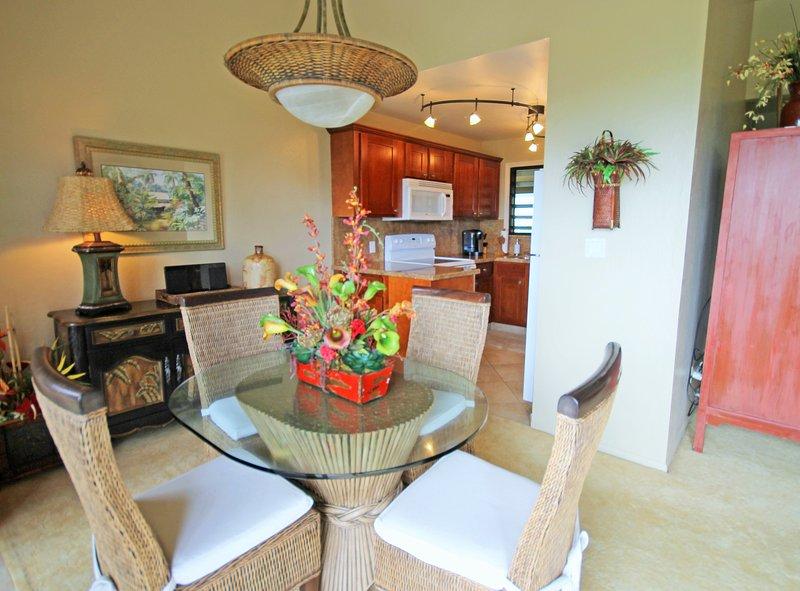 Kaha Lani Resort 1 Bedroom Ocean View Suite - Image 1 - Lihue - rentals