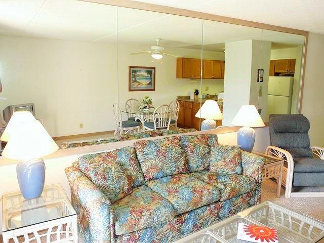 Kihei Akahi 1 Bedroom C316 - Image 1 - Kihei - rentals