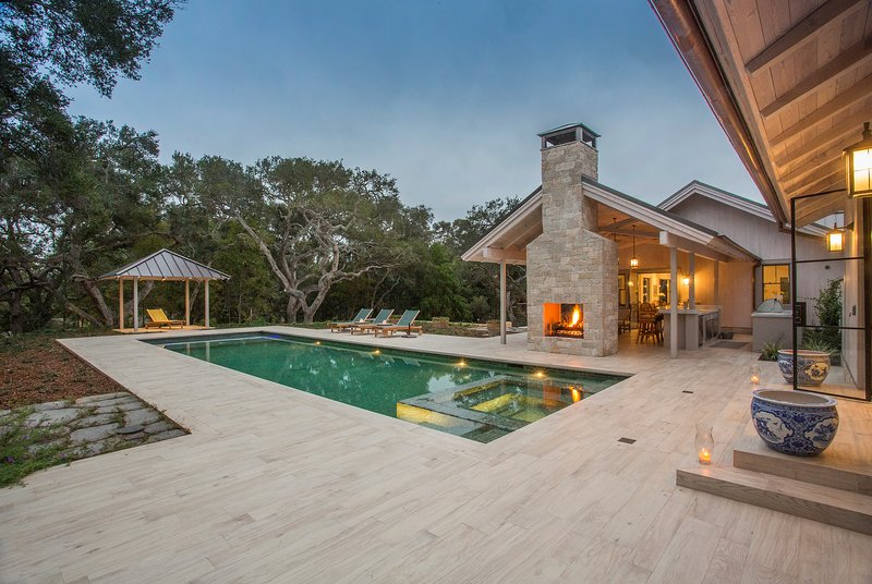 Welcome to Moon River - Moon River - Santa Barbara - rentals