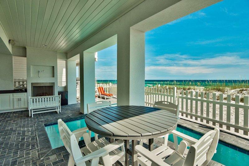 MJAY's Shipwatch - Image 1 - Miramar Beach - rentals