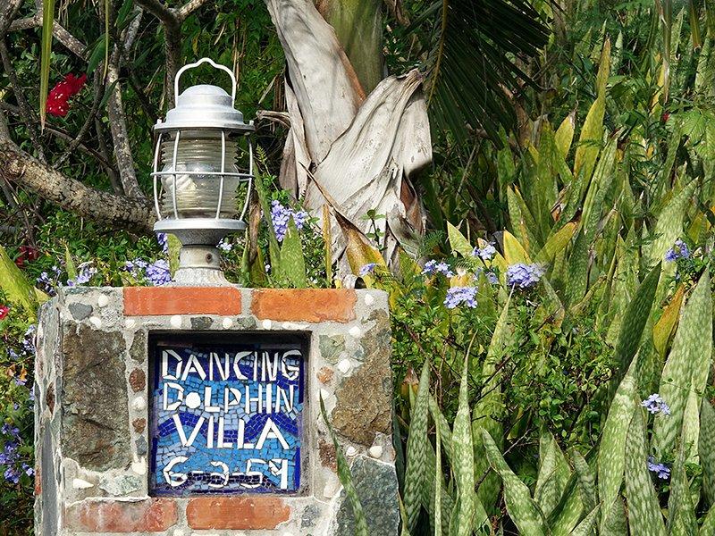 Dancing Dolphins Villa - Dancing Dolphins Villa - Coral Bay - rentals