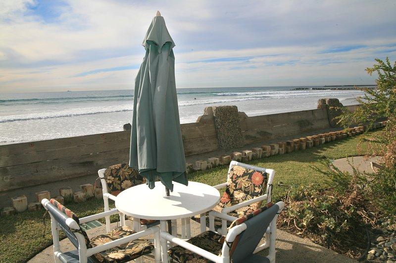D17 - Beach Retreat - Image 1 - Oceanside - rentals