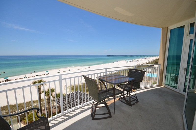 0310 Aqua Beachside Resort - Image 1 - Panama City Beach - rentals
