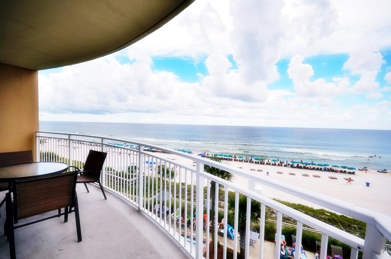 0308 Aqua Beachside Resort - Image 1 - Panama City Beach - rentals