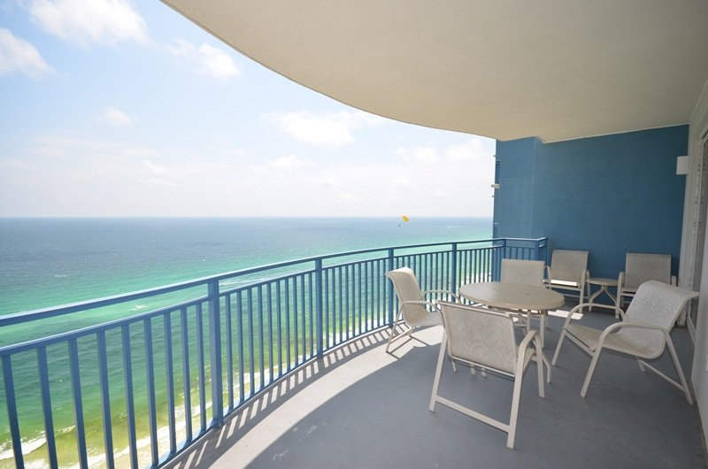 2104 Sterling Breeze - Image 1 - Panama City Beach - rentals