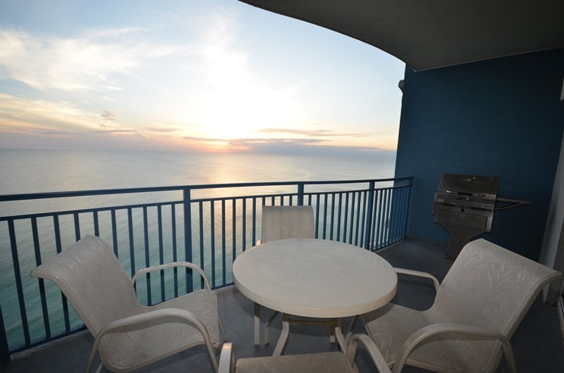 2103 Sterling Breeze - Image 1 - Panama City Beach - rentals