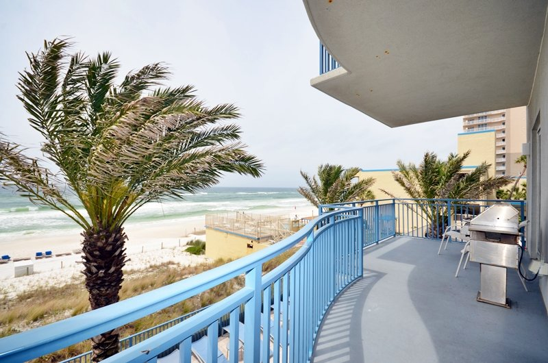 0205 Sterling Breeze - Image 1 - Panama City Beach - rentals