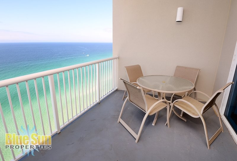 1606 Palazzo - Image 1 - Panama City Beach - rentals