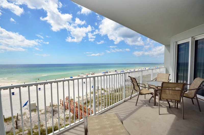 0202 Marisol - Image 1 - Panama City Beach - rentals