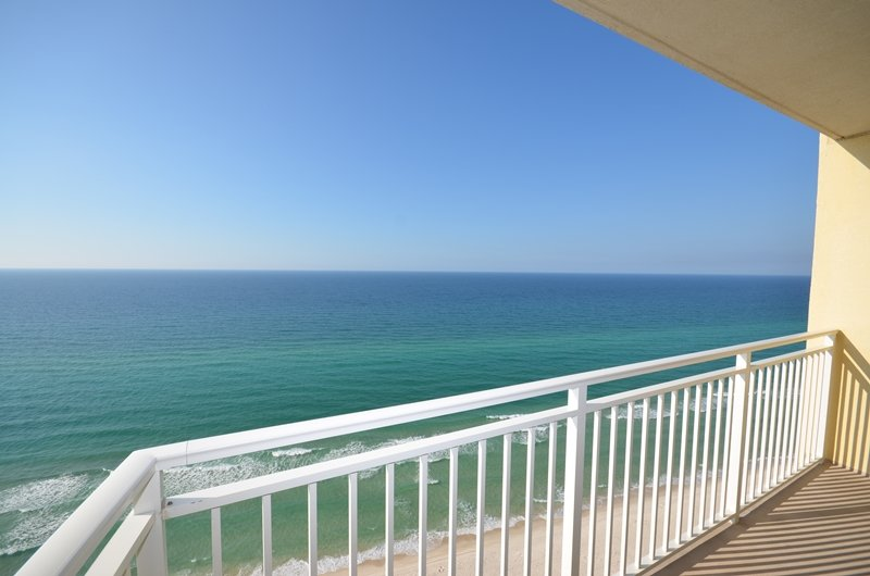 2325 Emerald Beach - Image 1 - Panama City Beach - rentals