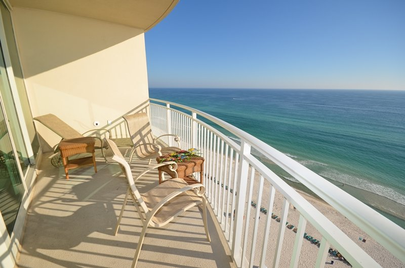 1610 Aqua Beachside Resort - Image 1 - Panama City Beach - rentals