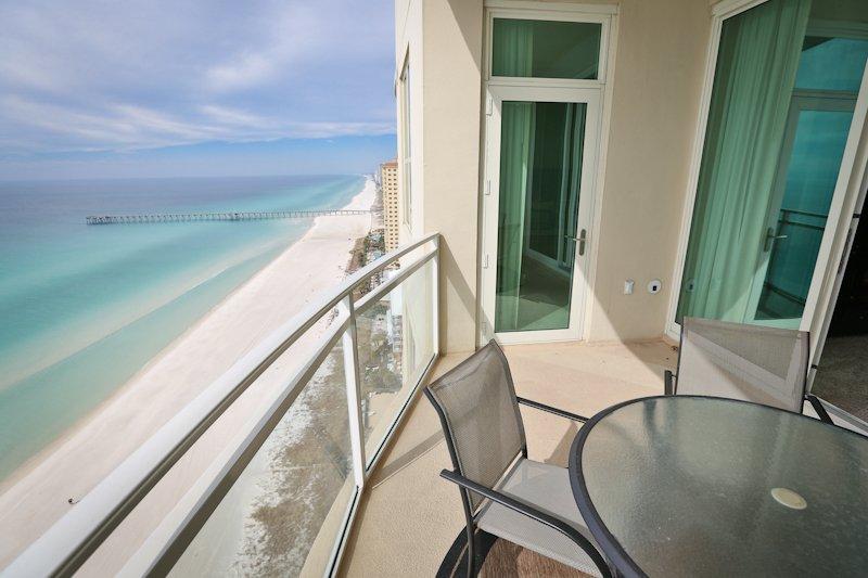 2207 Aqua Beachside Resort - Image 1 - Panama City Beach - rentals