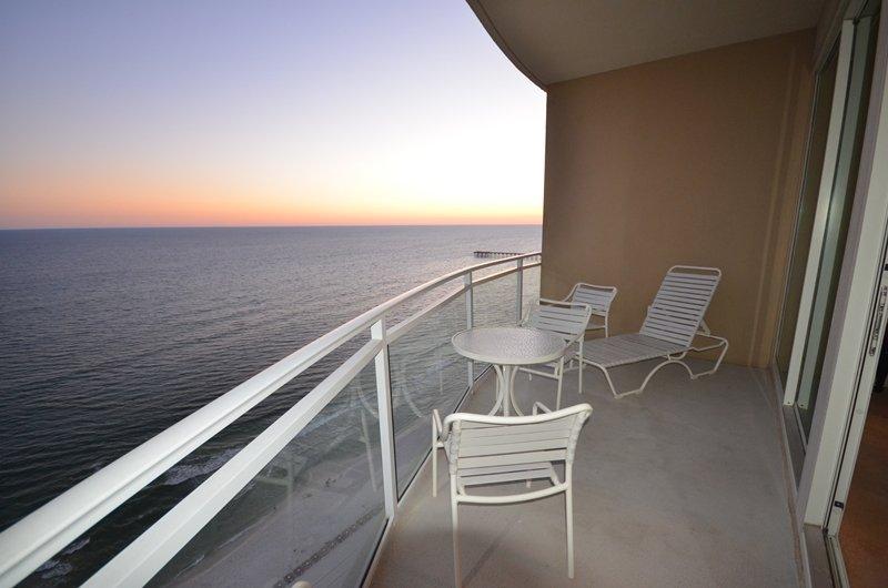 2204 Aqua Beachside Resort - Image 1 - Panama City Beach - rentals