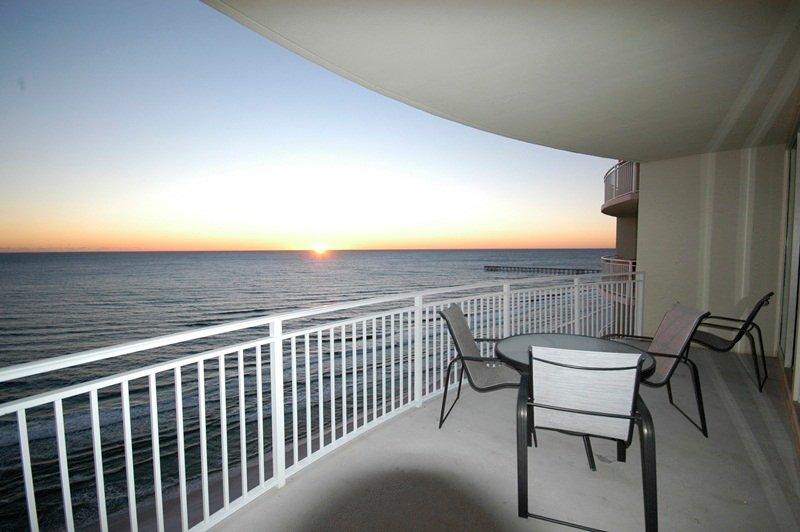 1701 Aqua Beachside Resort - Image 1 - Panama City Beach - rentals