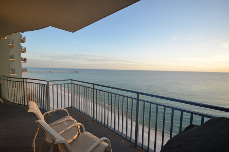 1106 Sterling Breeze - Image 1 - Panama City Beach - rentals