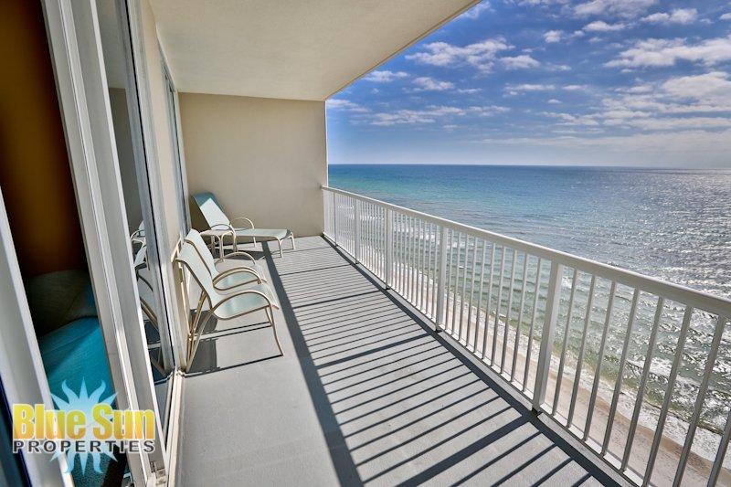 0807 Palazzo - Image 1 - Panama City Beach - rentals