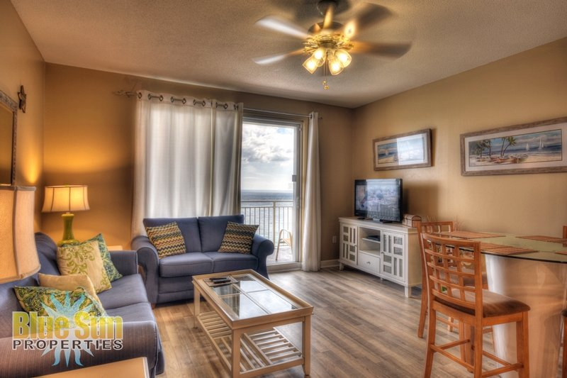 1702 Sterling Reef - Image 1 - Panama City Beach - rentals
