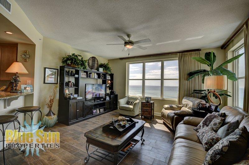 0701 Aqua Beachside Resort - Image 1 - Panama City Beach - rentals