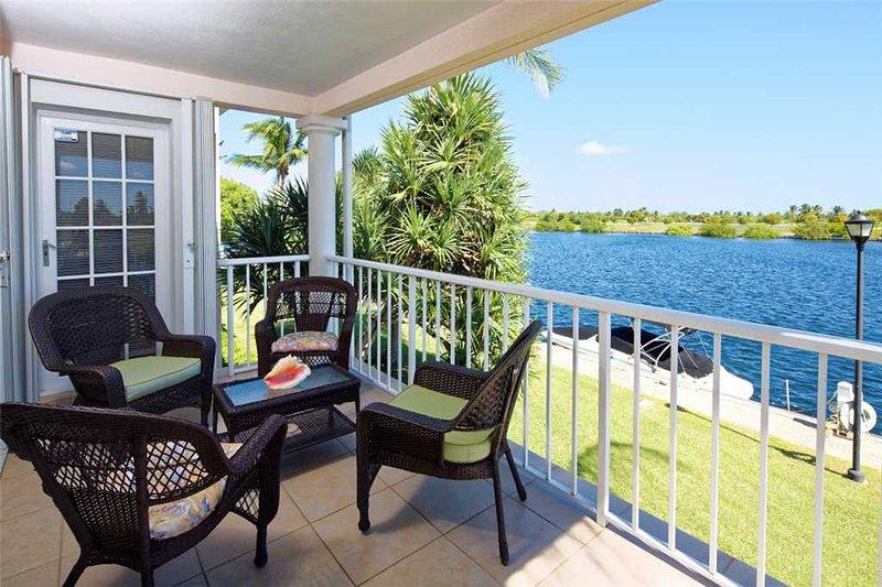 Waterways 424 - Image 1 - Grand Cayman - rentals