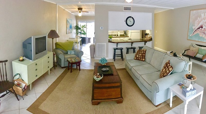$135 / 2br - Beach Condo at St. Simons - Image 1 - Saint Simons Island - rentals