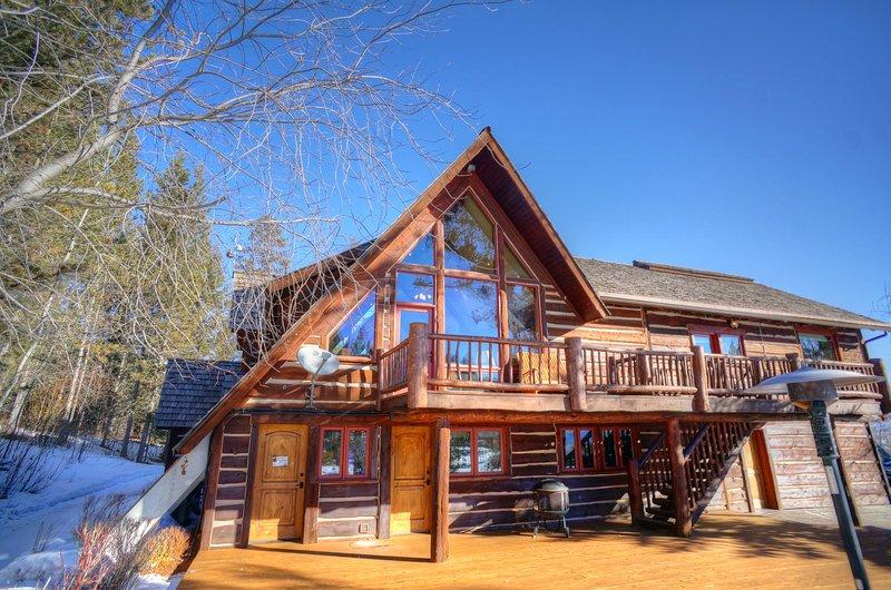 Abode on the Range-5 - Image 1 - Wilson - rentals
